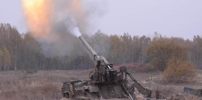 Le forze della Dnr distruggono con un arma sconosciuta le posizioni dell'artiglieria ucraina