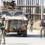 La Turchia e i terroristi sotto il suo controllo hanno subiti enormi perdite a causa degli attacchi della Russia e dell'esercito siriano