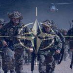 """Usa-Nato contro Russia-Cina in una """"spiegata"""" guerra ibrida"""