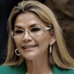 Bolivia: emesso ordine d'arresto per l'ex presidente ad interim Jeanine Anez