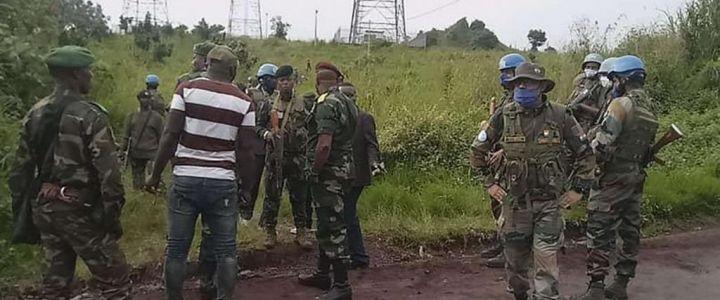 Ambasciatori e droni italiani in Congo