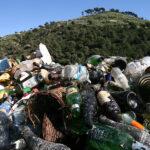 Discariche cielo aperto nel Torinese: maxi sequestro di rifiuti