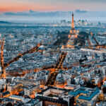 Parigi: nuove misure restrittive in 15 distretti principalmente localizzati nel nord del paese