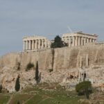 Forte scossa di terremoto di magnitudo 6.3 in Grecia