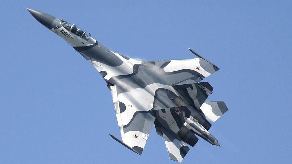La Russia fa decollare i suoi aerei per intercettare e respingere un attacco israeliano sulla Siria