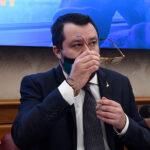 Caso ''Open Arms'', il Procuratore di Palermo chiede il rinvio a giudizio di Salvini
