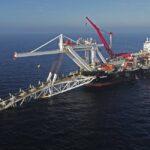 Gasdotto Nord Stream 2 completato al 95%, mancano circa 121 km