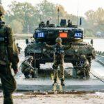 La Russia monitora il dispiegamento delle forze NATO in Europa durante le esercitazioni