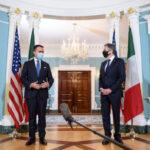 Ordine Usa contro la Russia: Italia sull'attenti