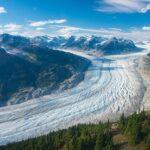 Clima, lo scioglimento dei ghiacciai accelerato negli ultimi 20 anni