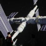 La Cina lancia in orbita il modulo principale della sua prima stazione spaziale permanente