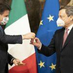 Bomba dal PD: ingerenze straniere per arrivare al governo Draghi