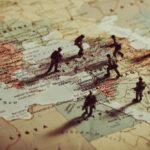 Gli Stati Uniti e alleati assediano la Russia: una lezione per la Cina