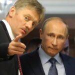 Peskov: «La Russia ha sempre detto che non rimarrà indifferente al destino dei cittadini russofoni» nel Donbass