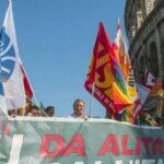 Governo, Ue e concorrenti vogliono annientare Alitalia