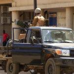 Burkina Faso: morti due spagnoli e un'irlandese