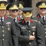 Turchia. Arrestati 10 ex alti ufficiali della Marina militare