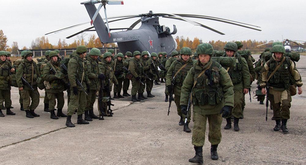 Russia: un nuovo conflitto nel Donbass potrebbe distruggere l'Ucraina
