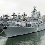 Navi da guerra russe scorteranno i convogli commerciali iraniani verso la Siria e il Mar Rosso