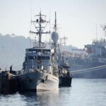 E' affondato il sommergibile scomparso a Bali