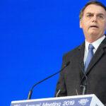 Brasile, opposizione chiede impeachment per Bolsonaro