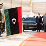 Mario Draghi e quel ''grazie'' ai libici sulla pelle dei migranti