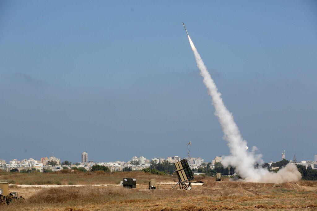 Siria: nuova aggressione israeliana giustificata da un presunto allarme ad una struttura nucleare