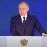 Putin riscrive la legge della giungla geopolitica
