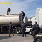 Truffa sui carburanti con infiltrazione dei clan: 45 misure cautelari e 71 indagati