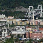 Ponte Genova: controllore non aveva mai visto il Morandi