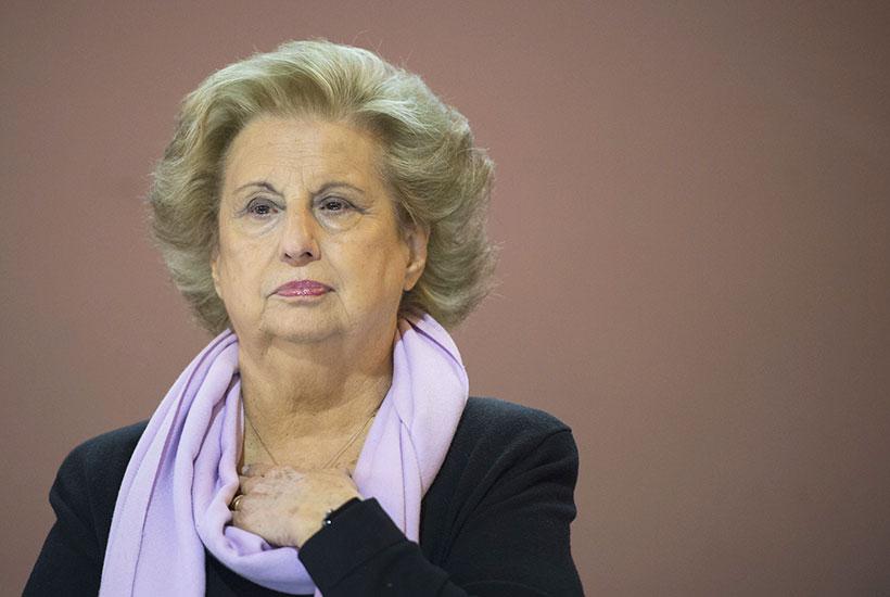 """Maria Falcone: """"Su ergastolo ostativo intervenga legislatore, non si vanifichino anni di lotta"""""""