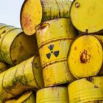 Rifiuti radioattivi: a Taranto tonnellate di scorie nucleari in attesa di bonifica da 20 anni