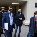 Caso Open Arms: Salvini rinviato a giudizio a Palermo