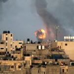 Gaza: tra stallo ONU, carezze USA e ''attenzione'' della CPI muoiono ancora civili