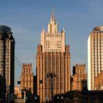 La Russia impone il divieto di ingresso al presidente del Parlamento europeo e altri sette cittadini dell'UE