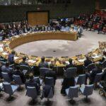 Il Consiglio di sicurezza dell'Onu potrebbe incontrarsi per discutere del conflitto israelo-palestinese il 14 maggio