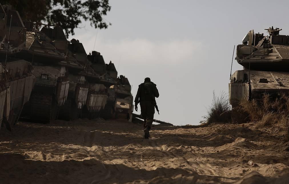 Entra in vigore il cessate il fuoco tra Israele e i gruppi palestinesi nella Striscia di Gaza