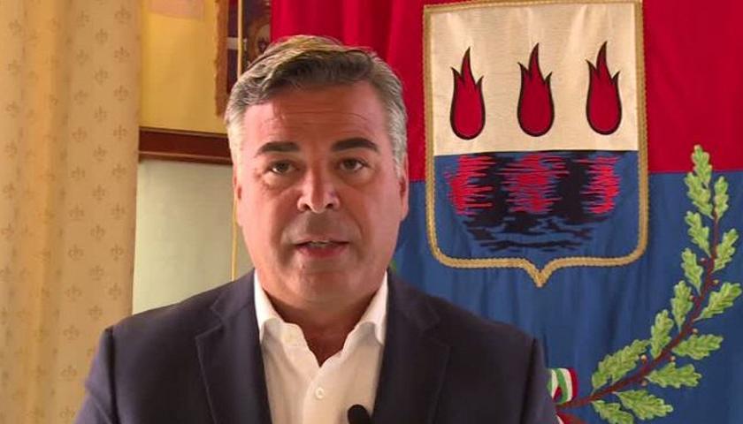 Corruzione, arrestato il sindaco dimissionario di Foggia