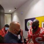 Vertenza TNT-Fedex: lavoratori occupano sede del PD a Roma