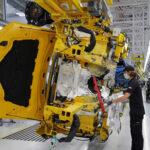 Industria, fatturato marzo +1,6%, +38,1% su anno