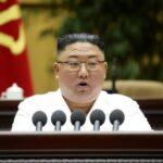 """Corea del Nord: dichiarazioni ostili di Biden nel """"discorso dei 100 giorni"""" al Congresso"""