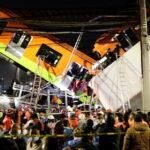 15 morti, 70 feriti nella metropolitana di Città del Messico dopo un crollo