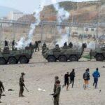La Spagna schiera l'esercito per fermare i migranti