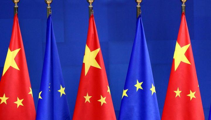 Manlio Dinucci – Le nuove sanzioni del Parlamento europeo alla Cina avvicinano la guerra