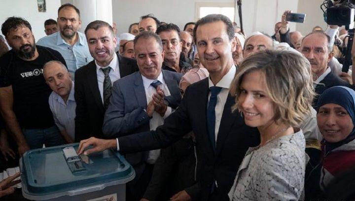 Perché l'Italia non ha riconosciuto le elezioni in Siria?