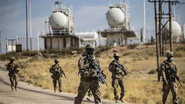 È finito il saccheggio del petrolio siriano degli USA?