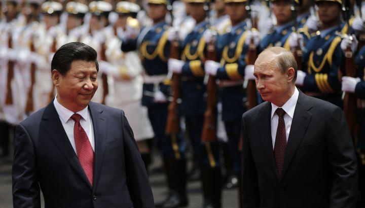 Global Times – Non c'è modo per Washington di replicare la vittoria della Guerra Fredda