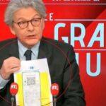 Clamoroso in Francia. Il Parlamento boccia il passaporto sanitario