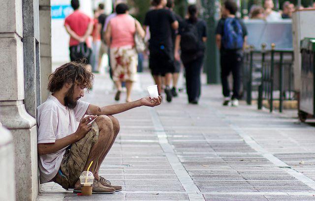 La previsione di Allianz lo conferma: c'è solo povertà nell'euro