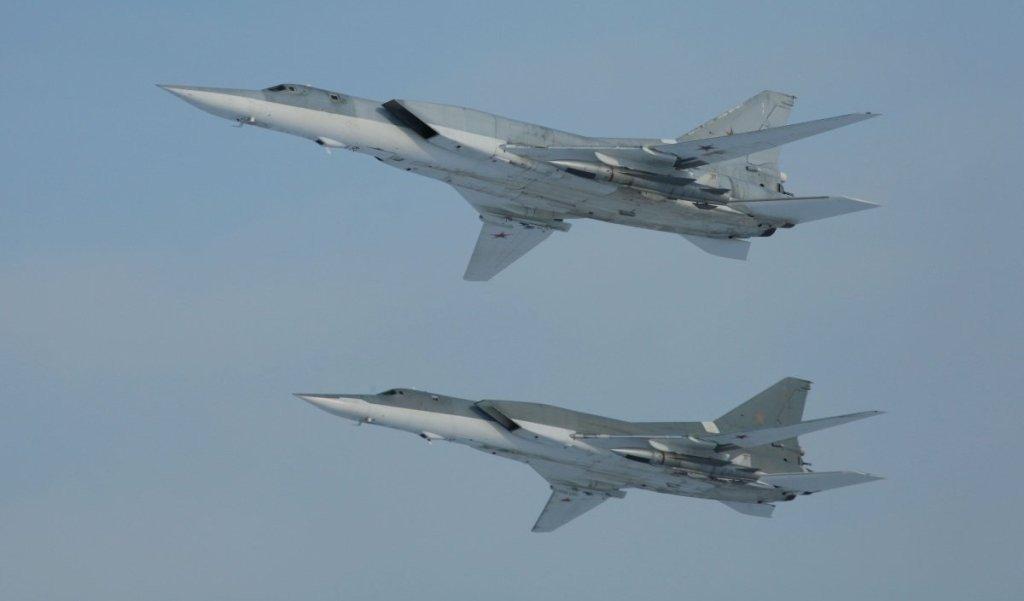 La Russia ha completato la ricostruzione della pista della base aerea di Heimim in Siria con l'atterraggio del TU-22M3